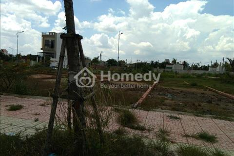 Bán đất dự án Mega City ngay trung tâm thị xã Bến Cát