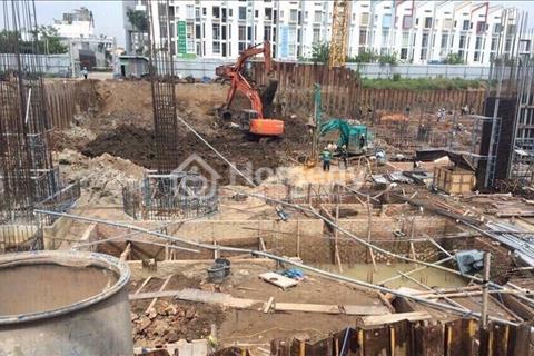 Chỉ 26tr/m2 ngay Nguyễn Duy Trinh quận 2 View sông giồng ông tố