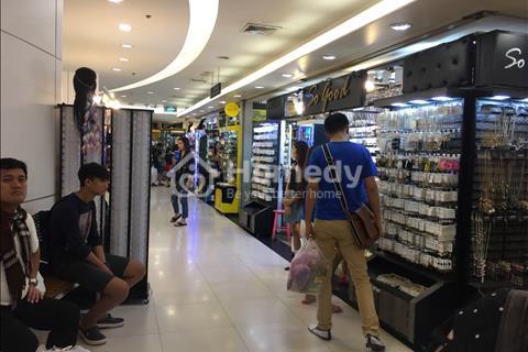 Bán shop và Ki ốt khu thương mại Nam Sài Gòn, Quận 7. Giá 197 triệu/căn