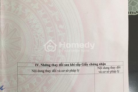 Cần bán gấp căn hộ 2 phòng ngủ chung cư CT2B Khu đô thị Văn Quán, Hà Đông