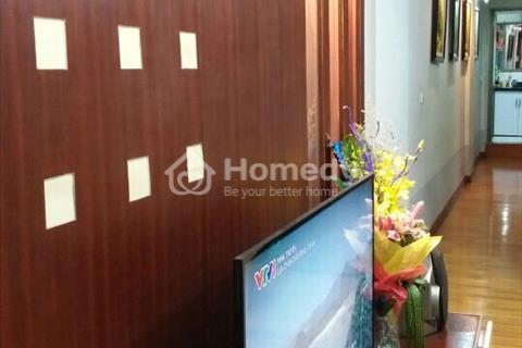 Chính chủ bán căn hộ đẹp tại Cửa Nam (Hoàn Kiếm) giá 2,2 tỷ có gia lộc