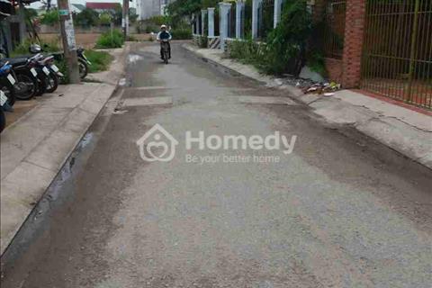 Bán gấp 170 m2 lô góc 2 mặt tiền Nguyễn Văn Tạo, Nhà Bè giá rẻ, hẻm 12 m, khu dân cư tự do