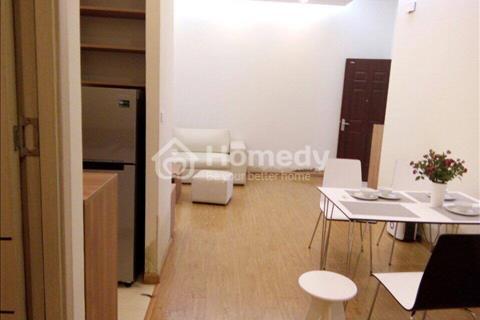Mở bán chung cư mini Hoa Bằng, Nguyễn Khang, 990 triệu/44 m2, chiết khấu 1%