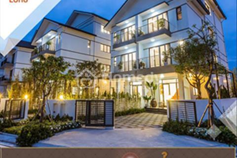 Sở hữu Biệt thự Vinhomes Thăng Long chỉ từ 5,7 tỷ/căn