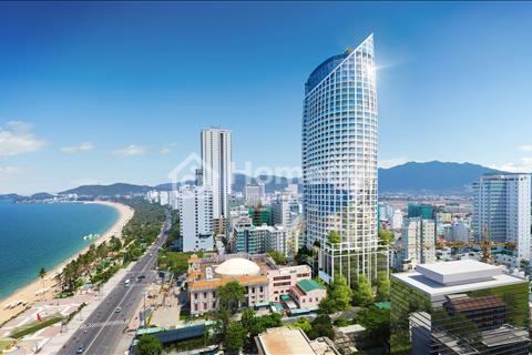 Condotel Panorama Nha Trang view biển tuyệt đẹp, đầu tư sinh lợi nhuận siêu cao 15%/năm