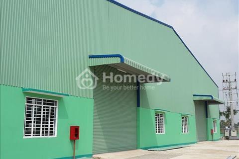 Bán nhà xưởng tại khu công nghiệp Phú Nghĩa Hà Nội 2.815 m2, khuôn viên 5.000 m2, có thể thuê