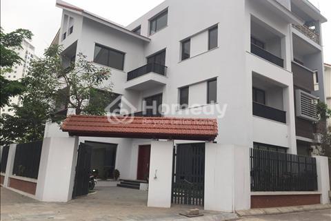 Cho thuê Biệt Thự TT4 Khu đô thị Thành phố Giao Lưu diện tích 180 m2. Gía 20 triệu/ tháng