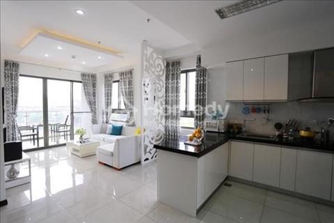 Những điều khách hàng quan tâm khi mua căn hộ Phú Hoàng Anh khu Nam Sài Gòn