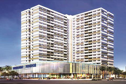 Mớ bán shop thương mại Saigon South Plaza với giá rẻ nhất Sài Gòn chỉ với 150 triệu/lô