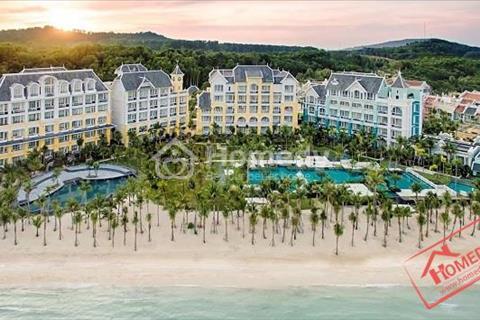 Sở hữu ngay biệt thự biển Sun Premier Kem Beach Phú Quốc được hưởng 85% lợi nhuận