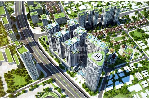 Chính chủ bán căn hộ số 24 tầng 7 diện tích 60,4 m2 tòa CT12B Kim Văn Kim Lũ