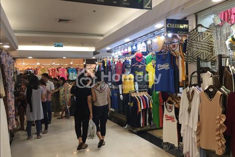 Mở bán ưu đãi giá gốc shop thương mại Sai Gon Square Quận 7 chỉ từ 200 triệu/lô