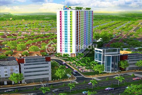 Nhận ngay nhà ở căn hộ 8X Plus mặt tiền Trường Chinh giá chỉ từ 1,3 tỷ (VAT)