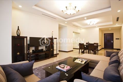 Cần bán căn hộ cao cấp N04 Hoàng Đạo Thúy, 2 phòng ngủ, đủ đồ