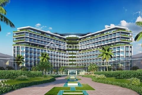 Sonasea Phú Quốc với giá chỉ 2,3 tỷ - Cam kết lợi nhuận 10%/10 năm