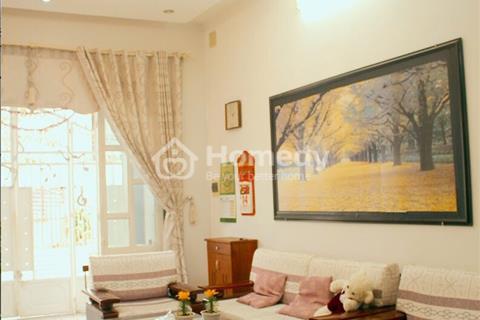 Cho thuê nhà nguyên căn 1 tầng đường Hoài Thanh, gần Đại học Kinh tế. Giá 9 triệu/tháng