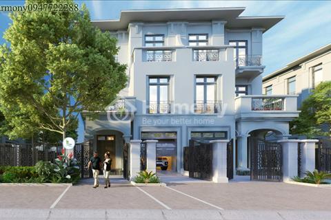 Mua biệt thự Vinhomes The Harmony, Hà Nội, cơ hội nhận giải thưởng 300 triệu đồng