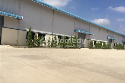 Cho thuê nhà xưởng, kho tại khu công nghiệp Phú Nghĩa Hà Nội 2.790 m2, có thể bán