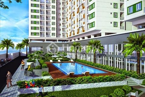 Căn hộ Lavita ngay ngã tư Bình Thái Metro, 1,5 tỷ/68 m2/2 phòng ngủ/2 WC rẻ nhất dự án