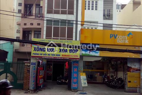 Bán nhà đẹp, trệt, 2 lầu, diện tích 5 x 27,5 m, mặt tiền đường Nguyễn Thị Thập, Phường Tân Phú