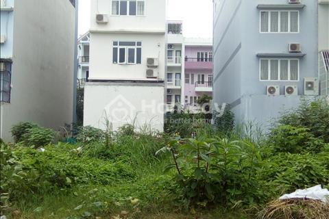 Bán lô đất đường số 8 khu dân cư Nam Long Trần Trọng Cung, Phường Tân Thuận Đông, Quận 7