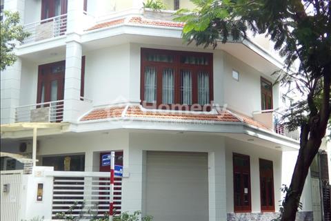 Bán nhà đẹp, lô góc khu dân cư ven sông Sadeco, Phường Tân Phong, Quận 7