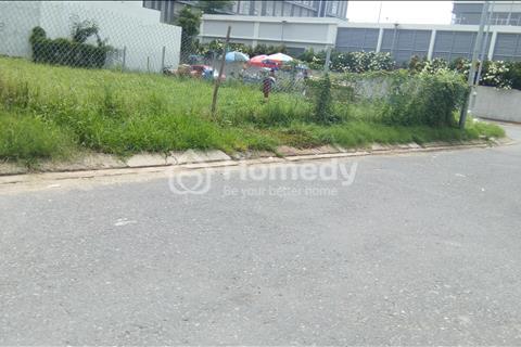 Bán đất biệt thự lô góc, vị trí đẹp, đường số 1 khu dân cư Him Lam, Phường Tân Hưng, Quận 7