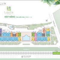 Chính chủ cần bán 2 căn hộ A3 và A15 tầng đẹp dự án Lavita Garden - Thủ Đức