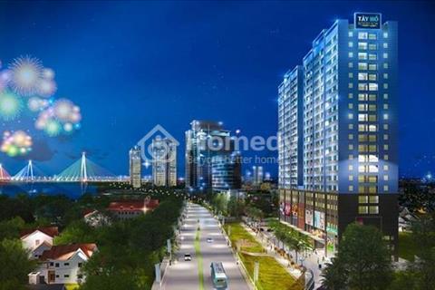Tây Hồ Riverview cơ hội cho các nhà đầu tư ra hàng đợt 1 giá chỉ 1,4 tỷ