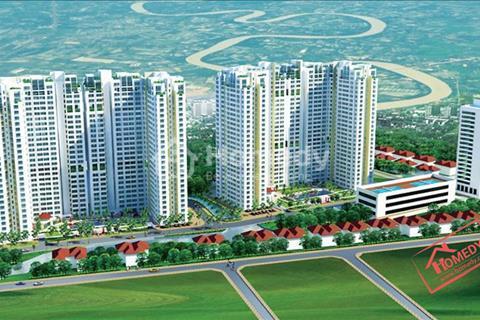 Cho thuê căn hộ Phú Hoàng Anh căn Loft-house 2 phòng ngủ, full nội thất, giá 700 USD/tháng