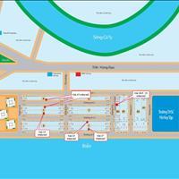 Bán đất dự án Vietpearl City với giá 11 triệu/m2 mặt tiền biển