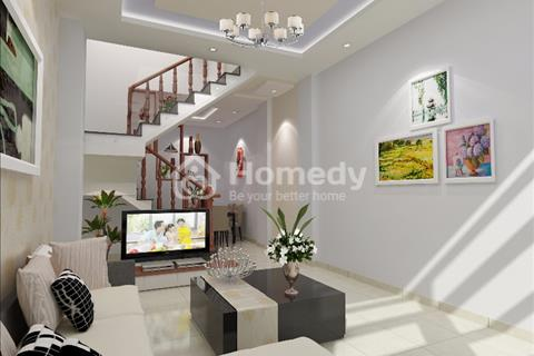 Bán nhà hẻm 7m Điện Biên Phủ, Phường 15, Quận Bình Thạnh. Giá 9 tỷ, 5,5 x 18 m