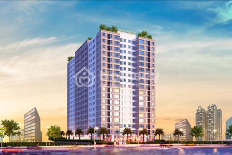Bán 50 căn cuối cùng căn hộ 8X Rainbow đường Thạch Lam - Bình Long, Tân Phú. Giá 1,2 tỷ có VAT
