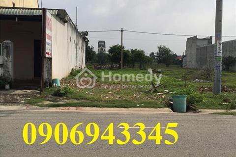 Gia đinh chuyển xuống đến Đà Nẵng nên cần bán lô đất 300 m2 (10*30) gần chợ dân sinh đông đúc