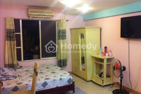 Bán nhà mặt tiền đường Hoa Cau, Phường 7, Quận Phú Nhuận. Giá 7,7 tỷ, 40 m2, 1 trệt, 3 lầu