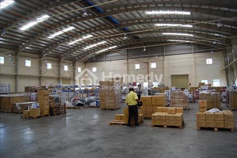 Cho thuê kho 300 m2 - 400 m2 tại Nam Từ Liêm Hà Nội, gần sân vận động Mỹ Đình