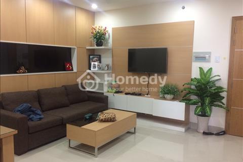 Căn hộ ở ngay Him Lam Riverside 68 m2, 13 triệu/tháng, nội thất cơ bản