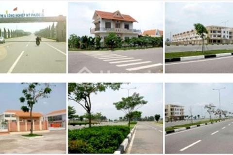 Bán gấp nền đất bình dương đối diện trường học cấp 3. DT 300m2 bán 147 triệu/nền