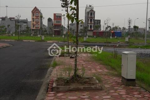 Bán gấp đất khu tái định cư Trâu Quỳ, Diện tích 43,9 m2, giá chỉ từ 32 triệu