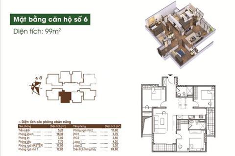 Cắt lỗ căn 307 Dự án Green Park Việt Hưng,  với những ưu đãi hấp dẫn nhất