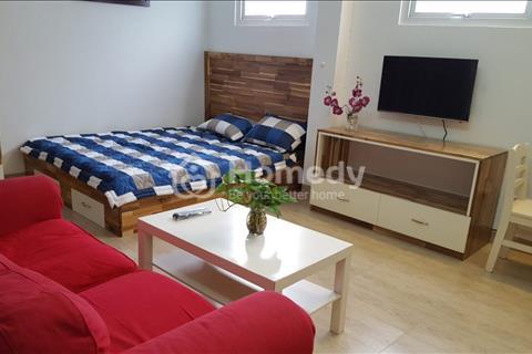 Cho thuê căn hộ mini giá rẻ tại Nguyễn Thị Thập, Quận 7 - Hồ Chí Minh
