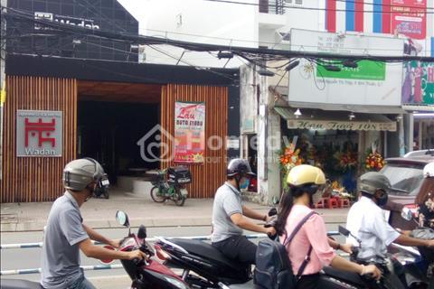 Bán nhà diện tích 10 x 40 m, mặt tiền đường Nguyễn Thị Thập, Phường Bình Thuận, Quận 7