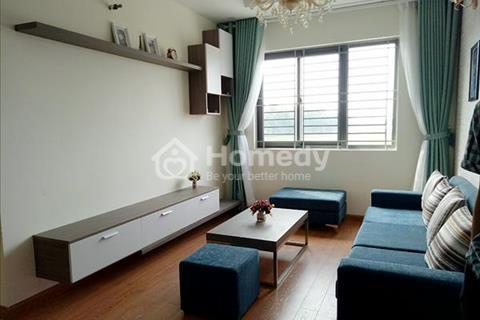 Căn hộ giá rẻ tại khu đô thị Kiến Hưng, 59 m2, giá 843 triệu, 2 phòng ngủ, lô gia thoáng mát