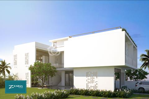 Zenna Villas -  Biệt thự nghỉ dưỡng đẳng cấp 4 sao