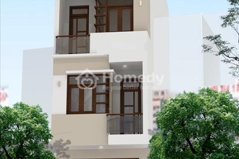 Cho thuê nhà nguyên căn đầy đủ nội thất tại khu phố tây, Nha Trang