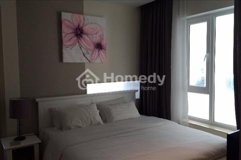 Chính chủ cho thuê căn hộ Đảo Kim Cương tầng 17 - View Sông Sài Gòn và Quận 1 - 82 m2