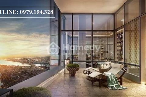 Ra bảng hàng đợt 1, cơ hội tốt nhất để đầu tư căn hộ view cầu Nhật Tân đẹp nhất Hà Nội, 1,5tỷ