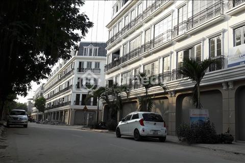 Bán gấp nhà liền kề (82m2, 5 tầng) Mỹ Đình, gần Trần Văn Lai, có thang máy