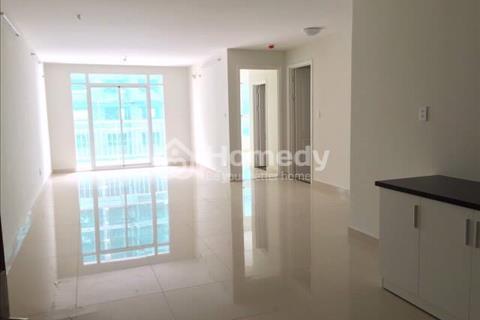 Cho thuê căn hộ Happy City 75 m2. Giá 5 triệu/tháng, nhà mới 100%, mặt tiền Nguyễn Văn Linh