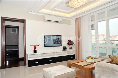 Cho thuê căn hộ Him Lam Quận 7, 108 m2 đầy đủ nội thất 19 triệu/tháng